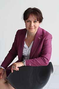 Мария Клочко